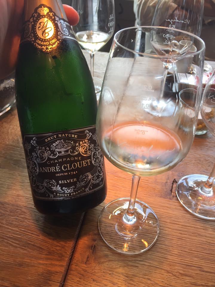 Wein Bouquet