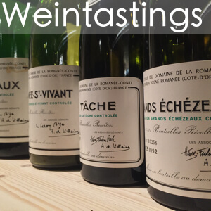 Kachel Weintastings BJR Le Bouquet Leistungen