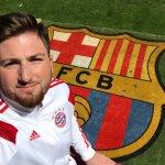 Zu Besuch im Camp Nou Barcelona