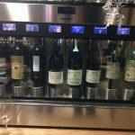 Winetasting at Hedonism Wines London