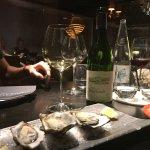 Fantastisches Wein Food Pairing mit Roulot Meursault und Austern