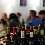 24 Riesling Weine aus Deutschland Mosel Rheinhessen Rheingau Nahe zum Thai-Fusion Menü von Pascha Pourian im K/84 mit BJR Le Bouquet