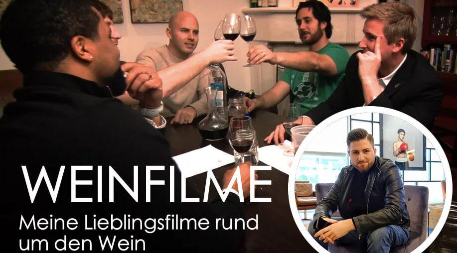 Weinfilme Lieblingsfilme von BJR Le Bouquet Björn Bittner mit SOMM Films