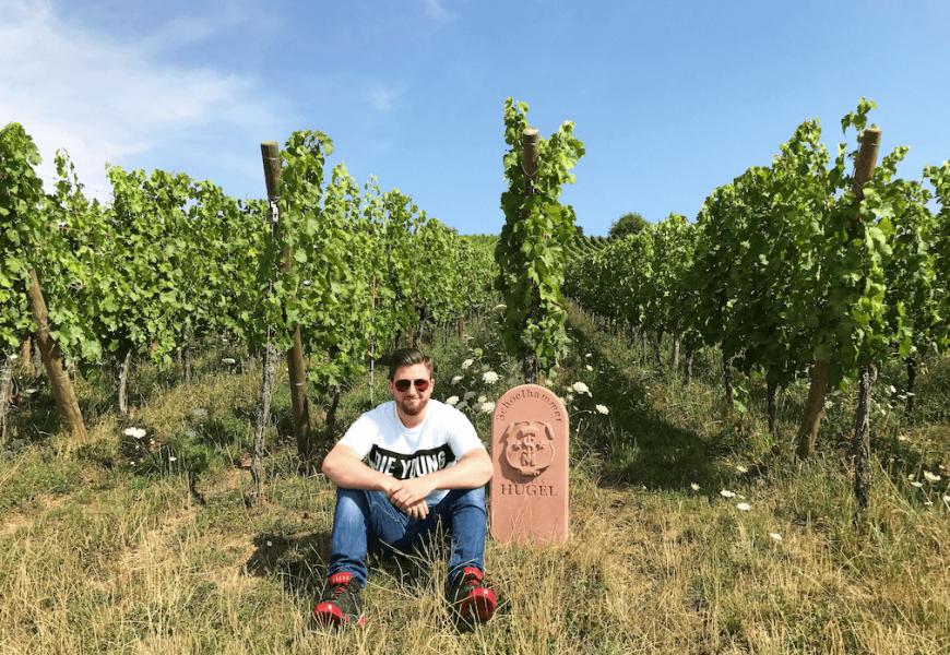 Elsass – Eine sonnenverwöhnte Weinregion