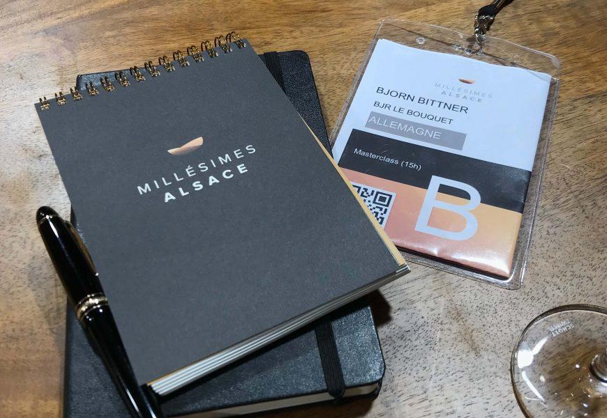 Millésimes Alsace – Alles zur Messe