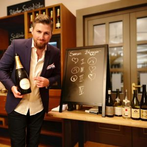 SOMM vs. BLOGGER – Wein erleben auf dem Petersberg