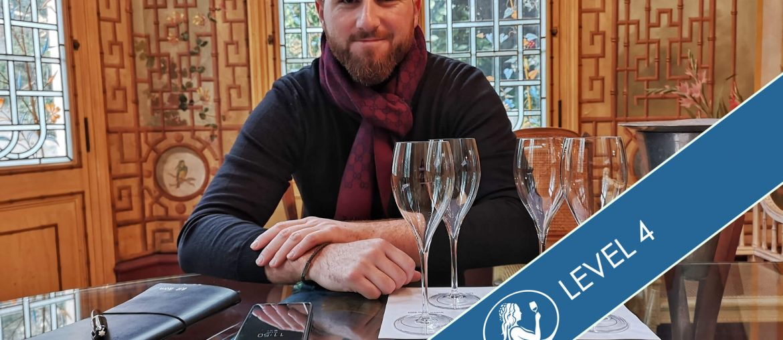 BJR Björn Bittner Champagne Deutz WSET Reims Epernay Ay Gucci