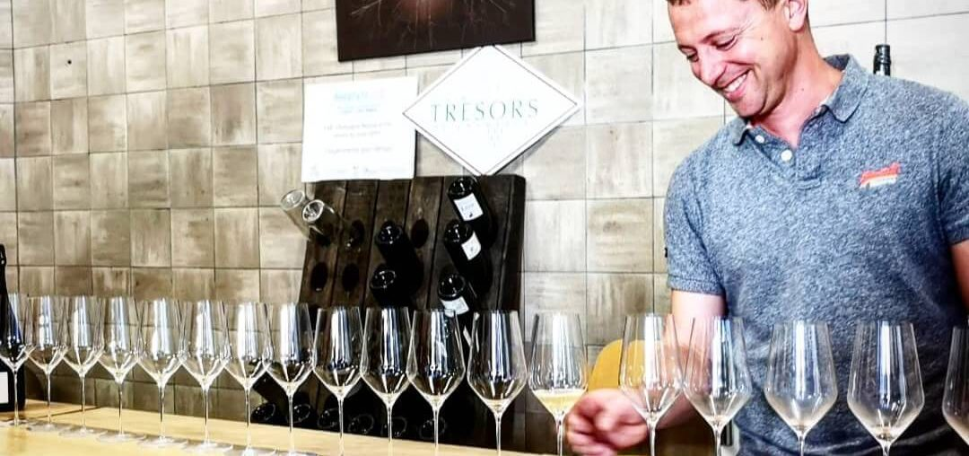 Moussé Fils Champagne Champagner Cuisles Meunier Reims Tresor Club