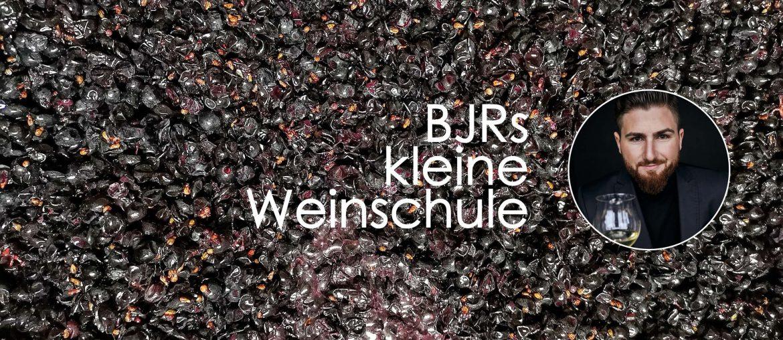 BJRs kleine Weinschule BJR Le Bouquet Björn Bittner Olive Hilden Weinbar Weinprobe Tasting
