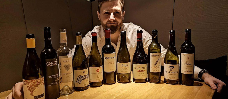 ProWein goes City 20grad Restobar Düsseldorf Wein Spanien spanisch Tapas Macarena de Castro