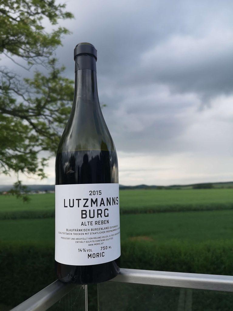 Austrian Wine Summit 2019 Weingipfel Österreich Moric Lutzmannsburg Blaufränkisch