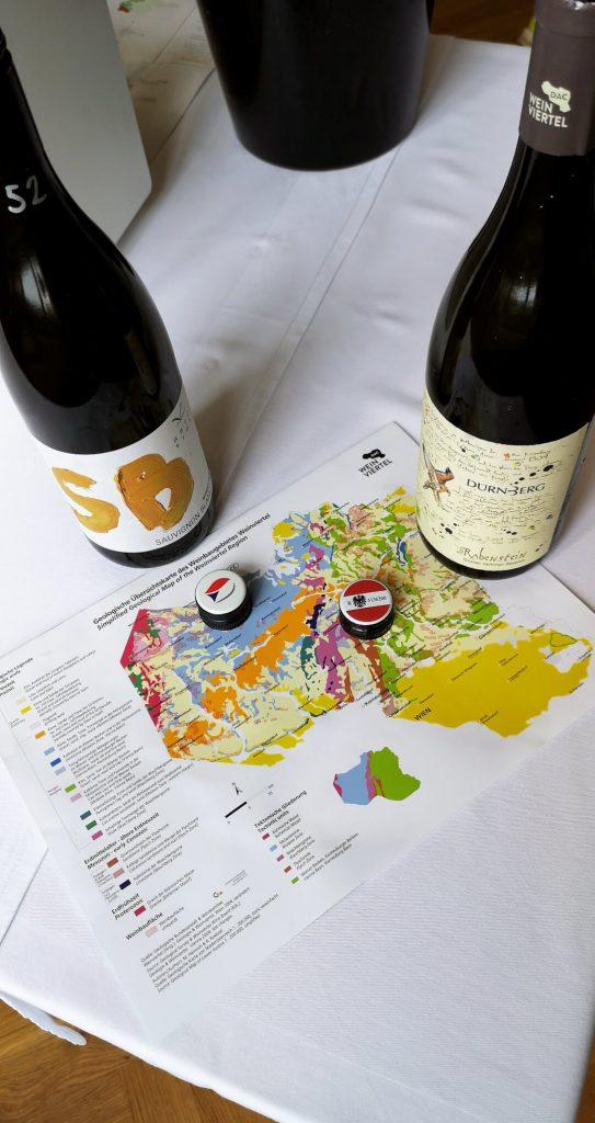 Austrian Wine Summit 2019 Weingipfel Österreich Drei Länder Eck Dreiländereck Tschechien Sauvignon Blanc