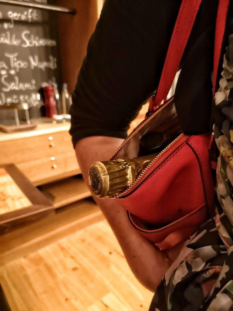 Steigenberger Grandhotel Petersberg Somm vs Blogger BBQ Wein Gewinn Gewinner Laurent Perrier Champagner