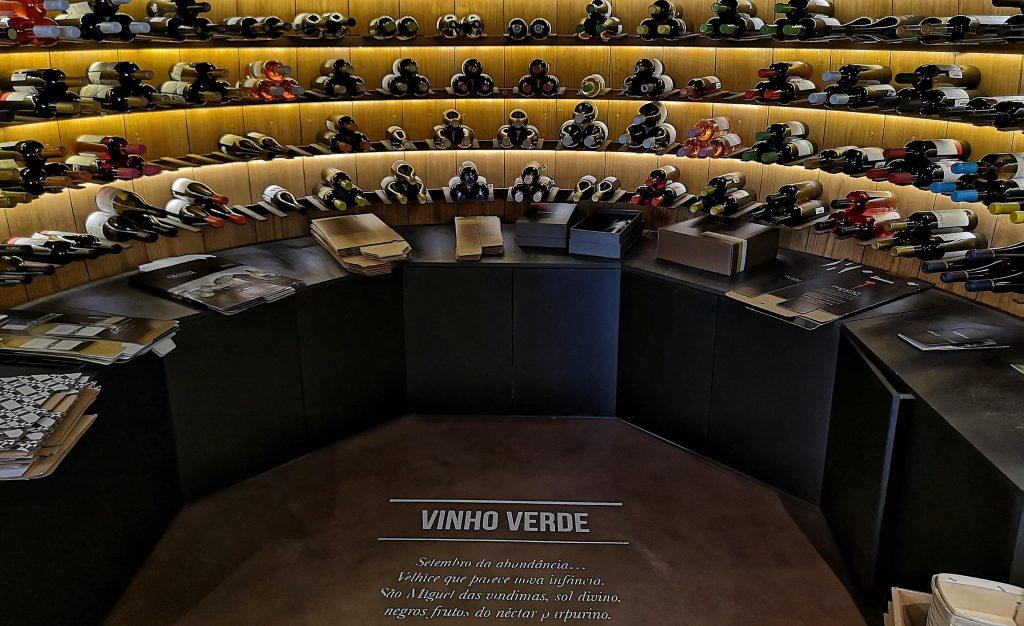 Vinho Verde Great European Wines Porto Diversität Terroir Rosé Weisswein Rotwein