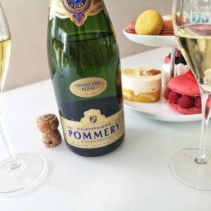 Pommery: Grand Cru Royal Vintage 2006