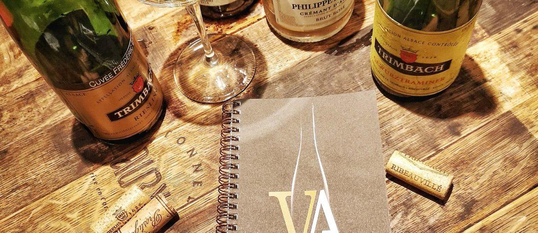 Elsass Roadshow Frankfurt Köln Trimbach Riesling Gewürztraminer Vins Alsace
