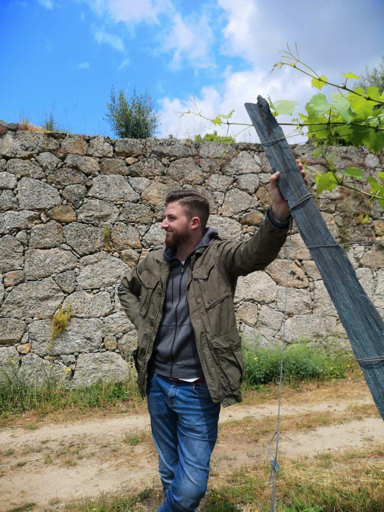 Portugal Vinho Verde Reise Reisebericht Schiefer Björn Bittner BJR Le Bouquet