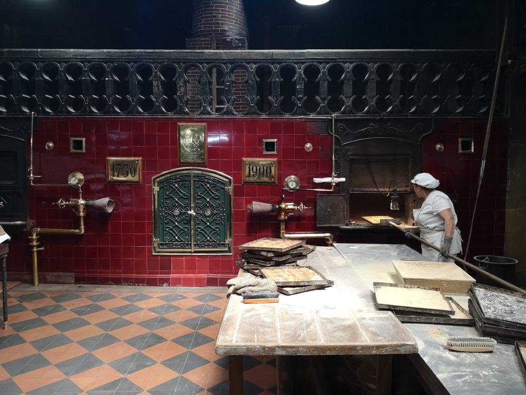 Portugal Vinho Verde Reise Reisebericht Bäckerei Bäcker