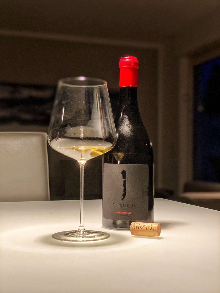 Kristinus Balaton Balatonboglar Wein Florian Zaruba Düsseldorf Chardonnay Sommelier zalto