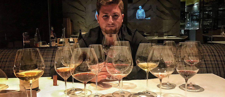 Björn Bittner BJR Le Bouquet Wein Hotspots Wine places Wineplaces Monvinic Barcelona Reisen Top Liste
