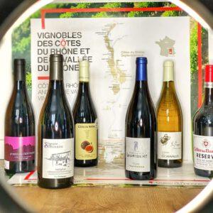 Côtes du Rhône – Die Region im Überblick