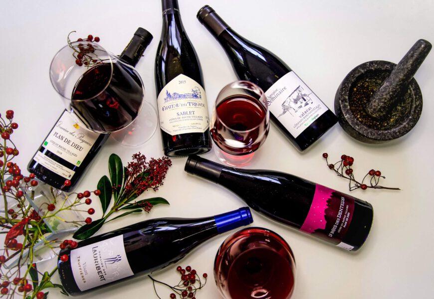 Côtes du Rhône Villages und ihre Weine