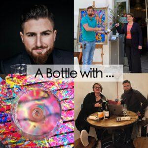 """""""A Bottle with …"""" #7 mit Dorina vom Eiskeller"""