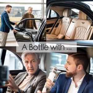 A Bottle with … #11 mit Bentley Düsseldorf CEO Guido Graf von Spee